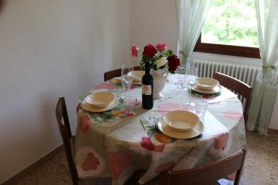 Ferienwohnung Rustico II