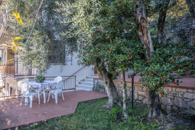Apartment in Malcesine Cassone