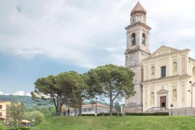 Schöne Ferienwohnung in San Zeno